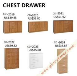 CHEST DRAWER 4